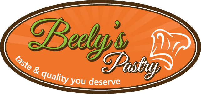 Logo Beely's pastry final